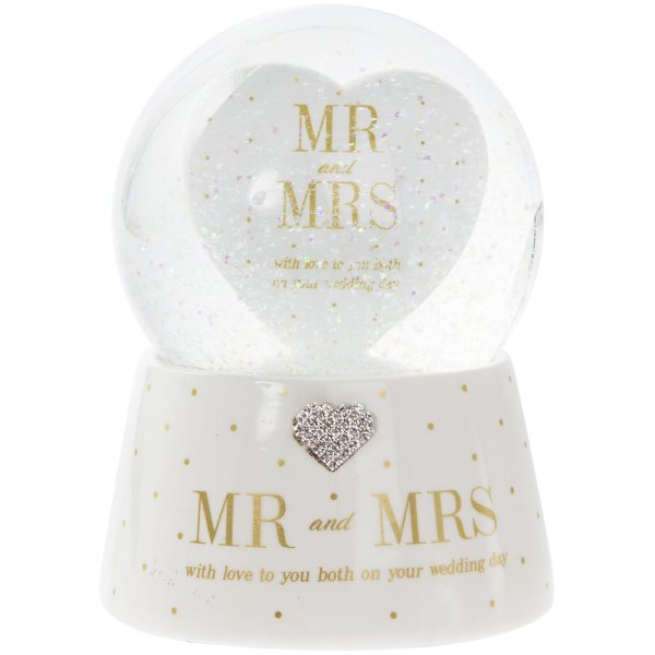 MAD DOTS MR&MRS MUSCIAL W-BALL
