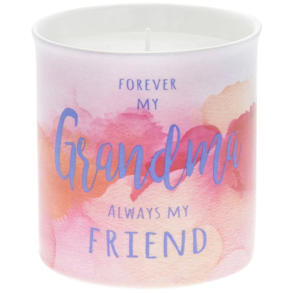 FOREVER MY GRANDMA SCENTCANDLE