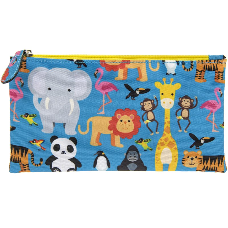 ZOO PENCIL CASE