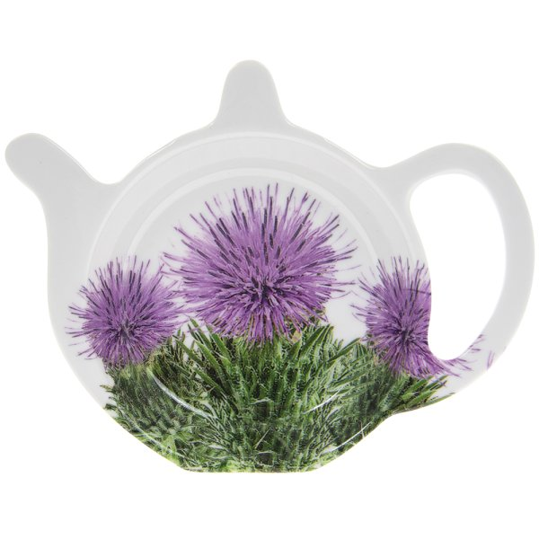 THISTLE TEABAG TIDY
