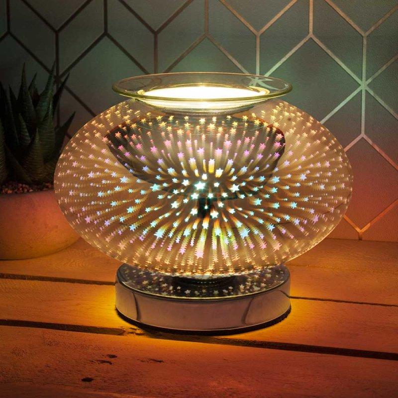DESIRE AROMA LAMP STARS