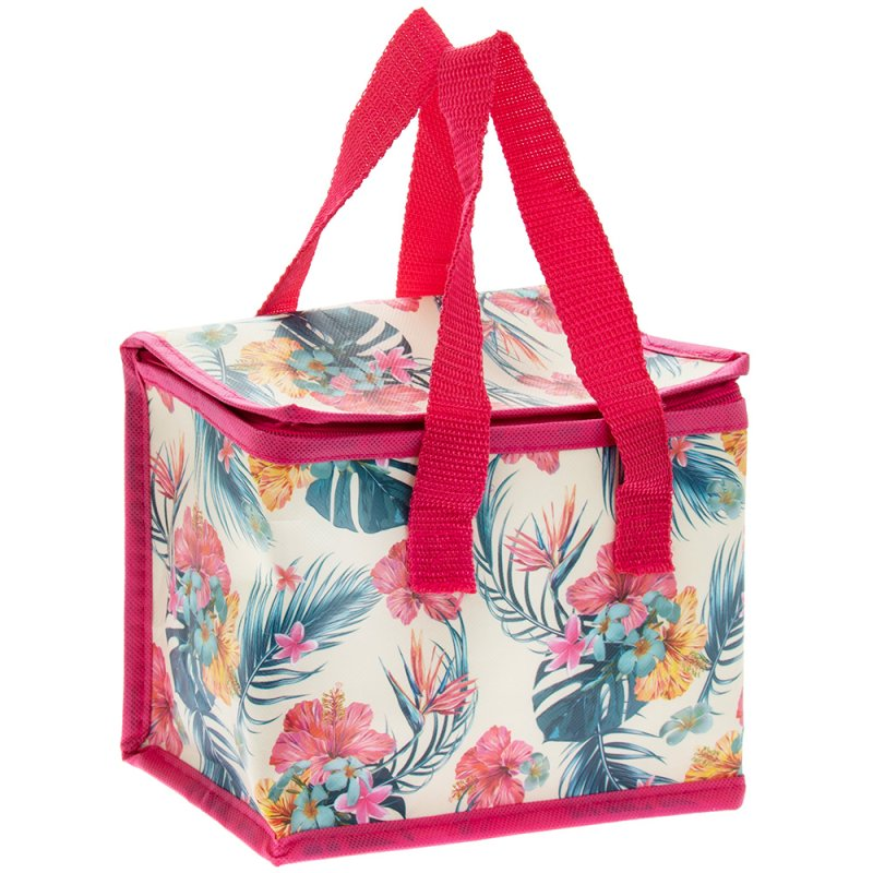 TROPICAL DREAMS LUNCH BAG