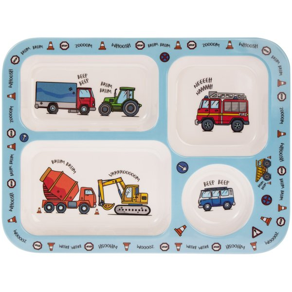 LITTLE STARS VEHICLES TRAY