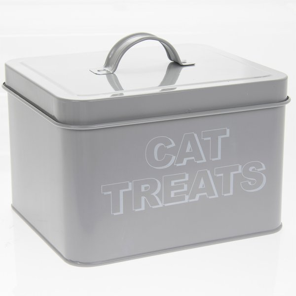 HSH GREY CAT TREATS