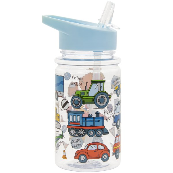 VEHICLES DRINKS BOTTLE