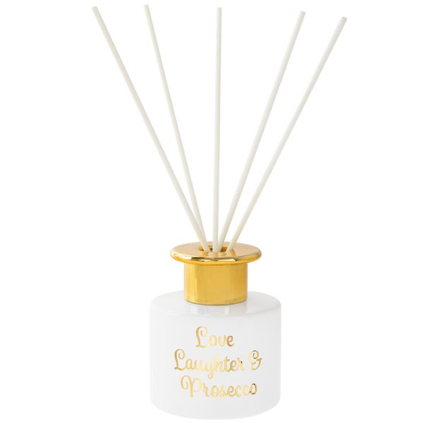 PROSECCO GOLD DIFFUSER 100ML