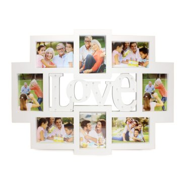 LED FRAMES & COLLAGE FRAMES