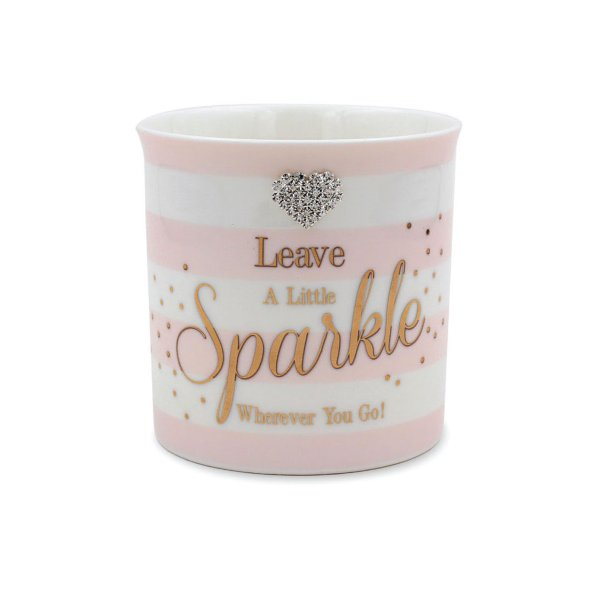 MAD DOTS SPARKLE CANDLE