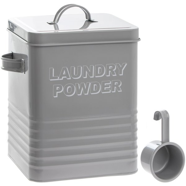HSH GREY LAUNDRY POWDER