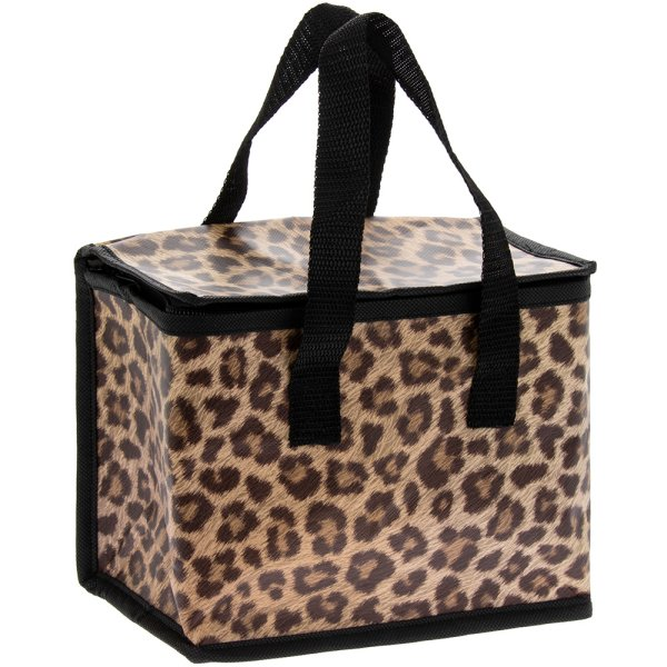 WILD SIDE LUNCH BAG