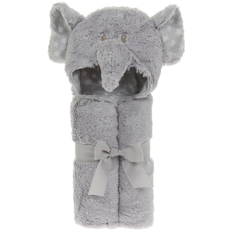 ELEPHANT BATHROBE