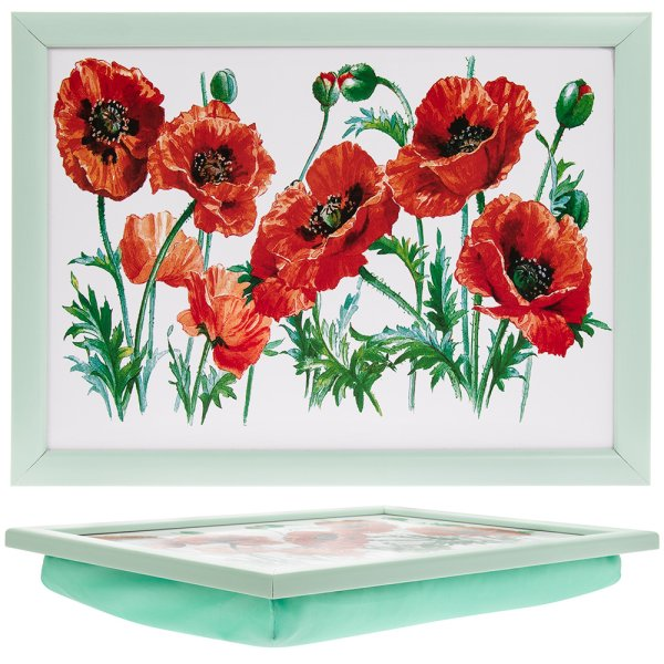 POPPY LAPTRAY
