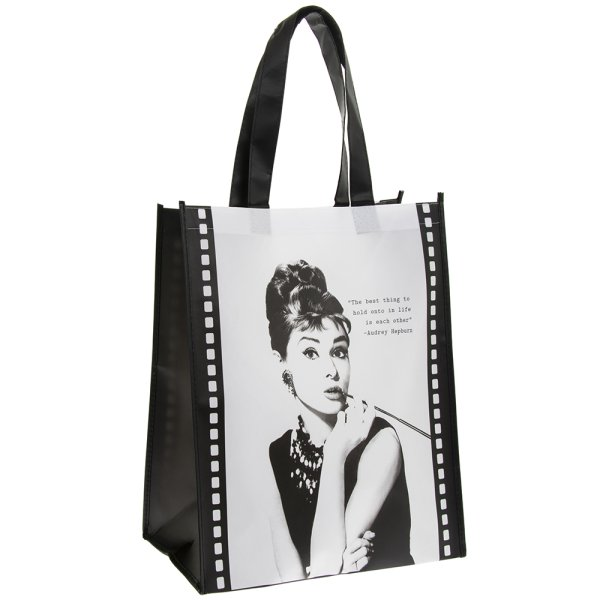 AUDREY SHOPPER
