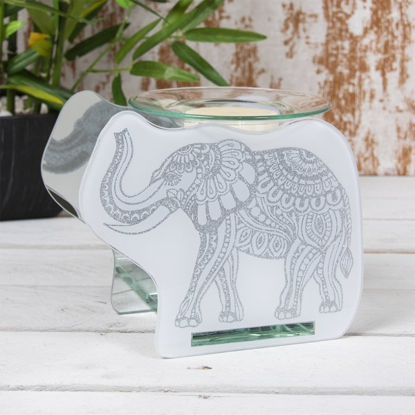 ELEPHANT WAX/OIL WARMER