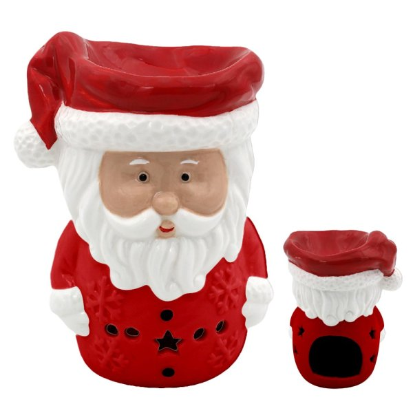 SANTA WAX/OIL WARMER