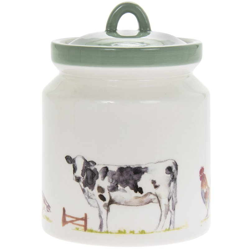 COUNTRY LIFE FARM CANISTER