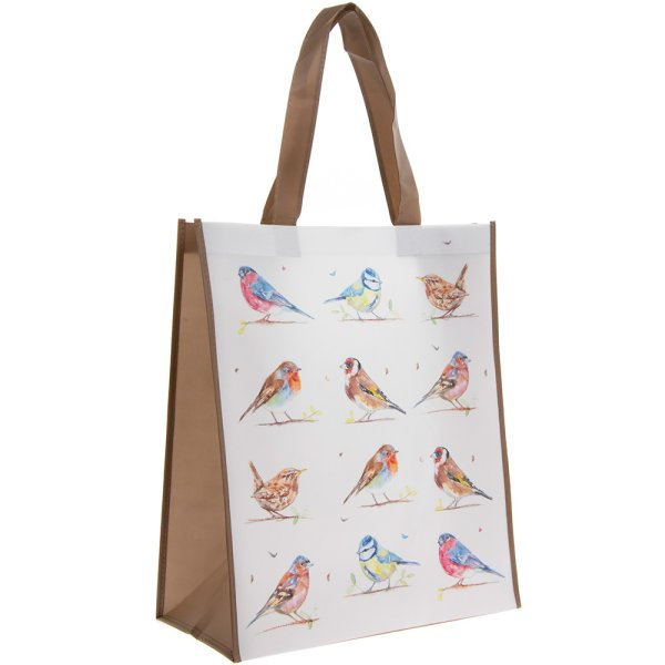 COUNTRY LIFE BIRDS SHOPPER