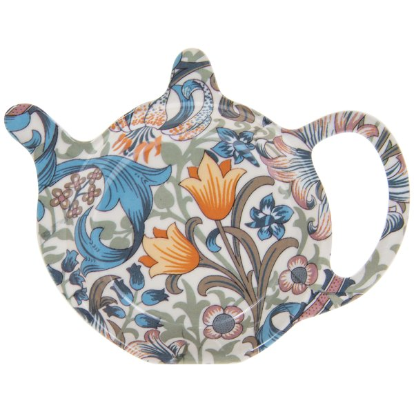 GOLDEN LILY TEABAG TIDY