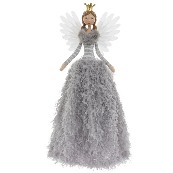 ANGEL STANDING GREY