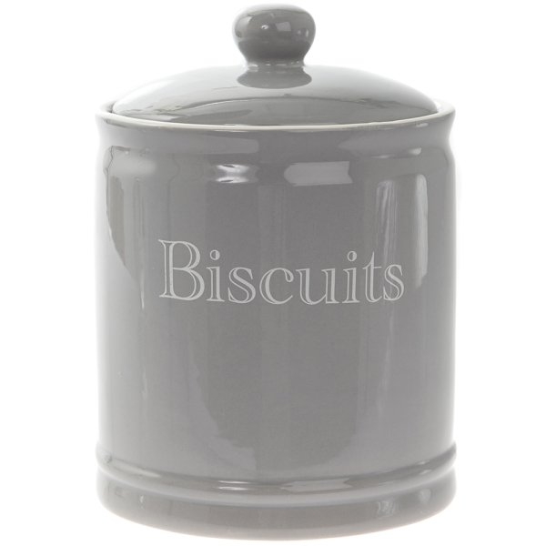 GREY CLASSIC BISCUITS