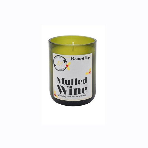 BOTTLED UP MULLED WINE CANDLE