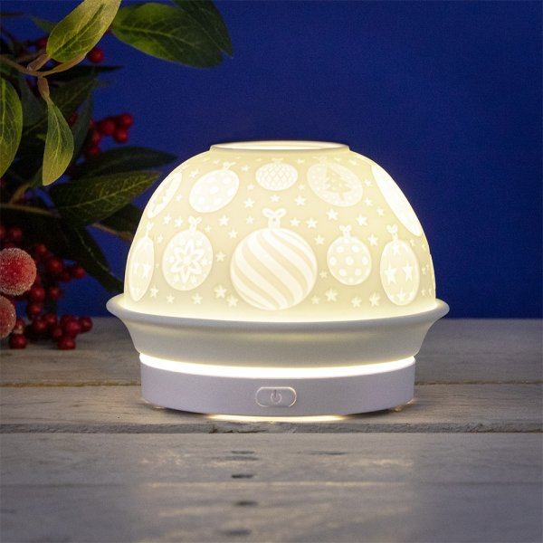 BAUBLE HUMIDIFIER