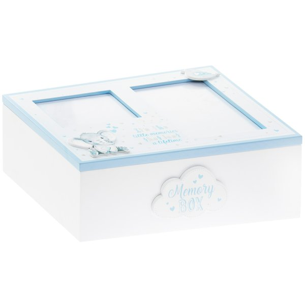 BIRD & ELLIE KEEPSAKES BOX
