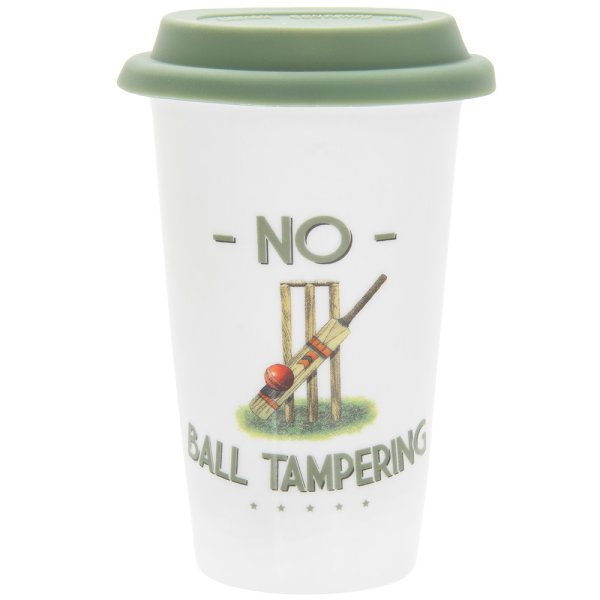 CRICKET TRAVEL MUG