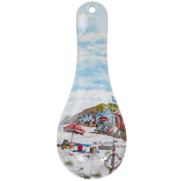 SANDY BAY SPOON REST