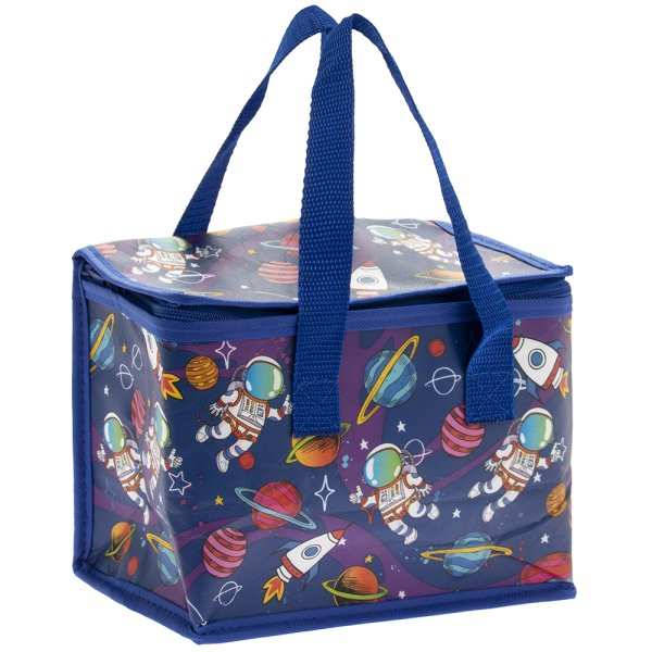 SPACEMAN LUNCH BAG