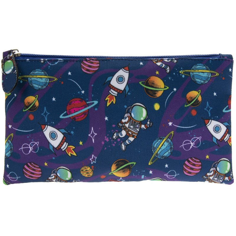 SPACEMAN PENCIL CASE
