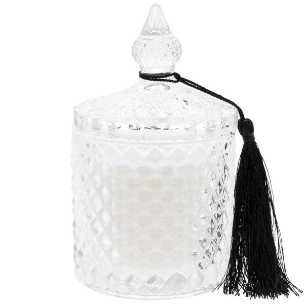 WILD SIDE CANDLE JAR
