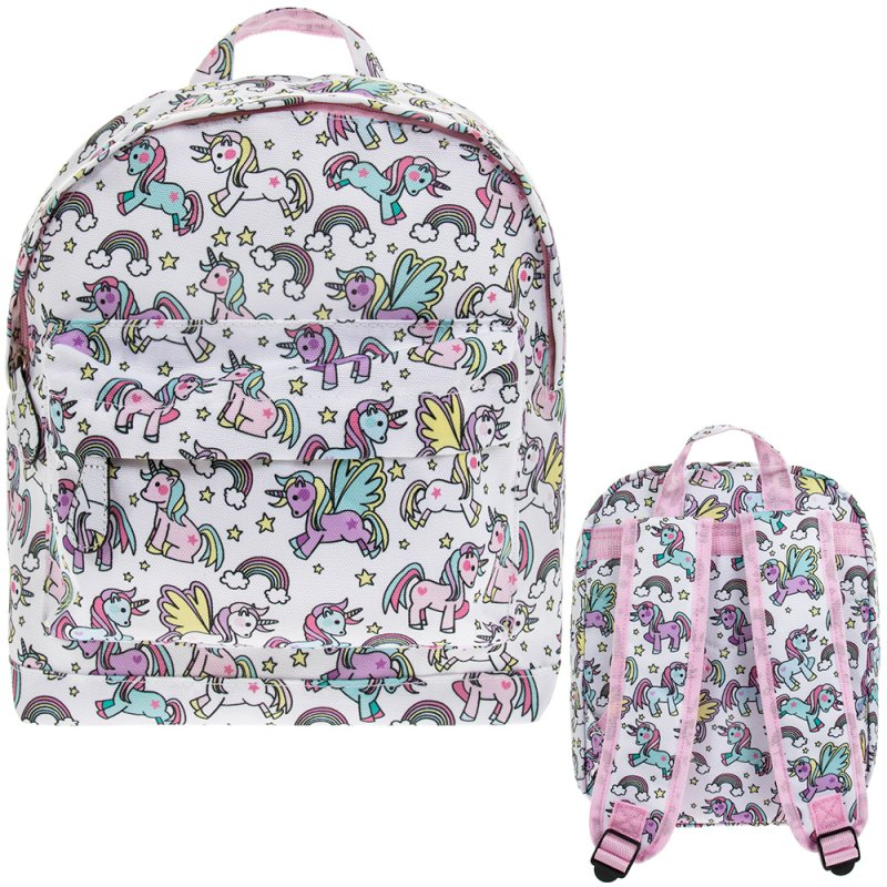 UNICORNS BACK PACK