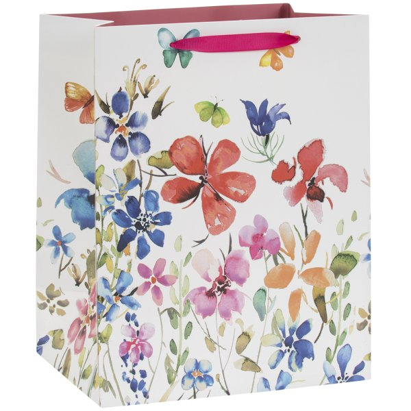 BUTTERFLYMEADOW GIFT BAG L