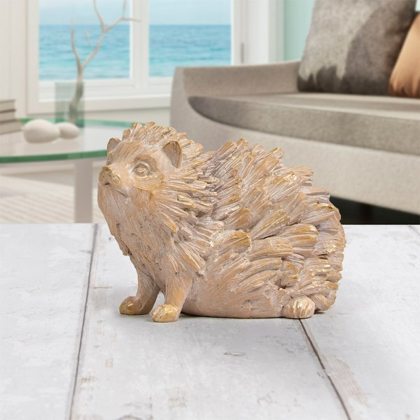DRIFTWOOD HEDGEHOG