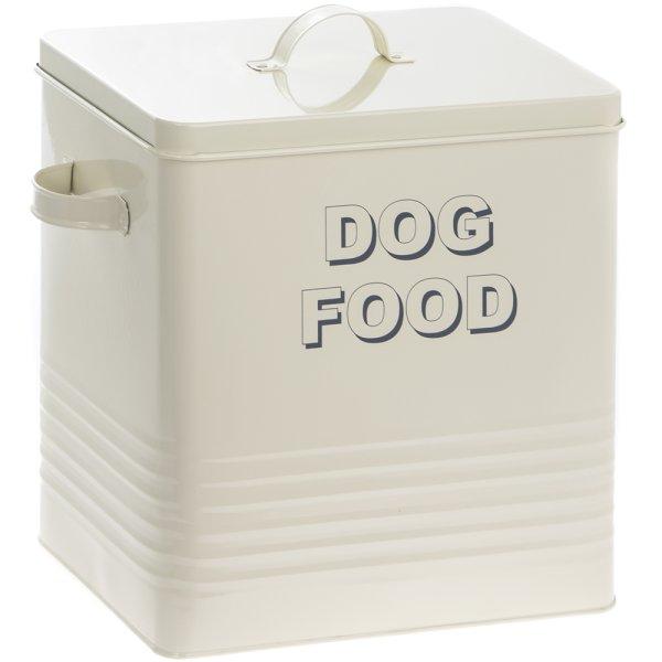 HOME SWEET CREAM DOG FOOD XL