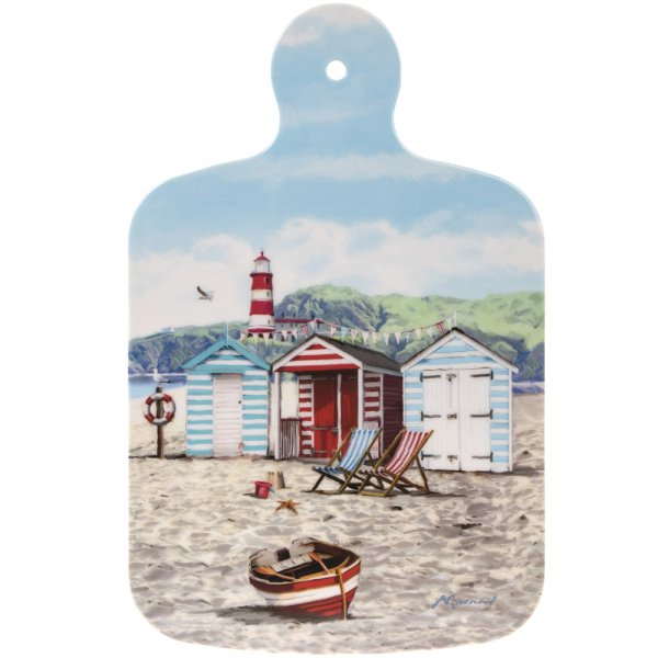 SANDY BAY CUTTING BOARD