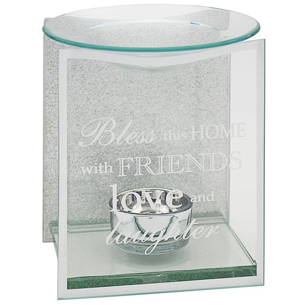 SENTIMENTS MIRROR HOME OIL B