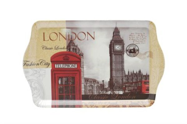 NEW LONDON TRAY LGE