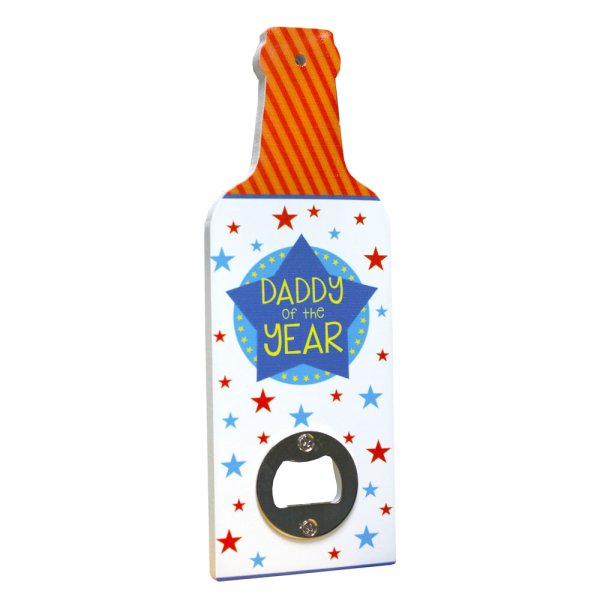 DADDY BOTTLE OPENER