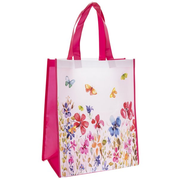 BUTTERFLY MEADOW SHOPPER