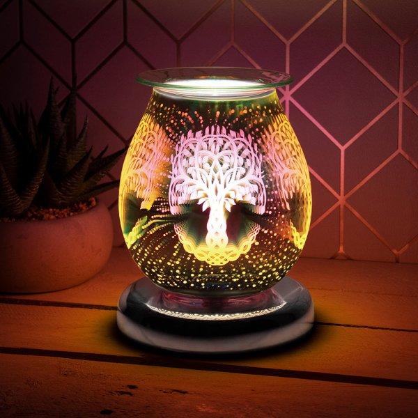 DESIRE AROMA LAMP TREE OF LIFE
