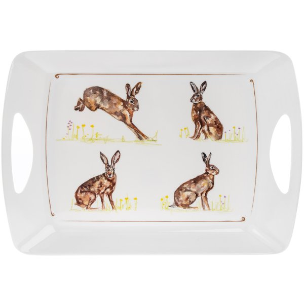 HARE TRAY XL
