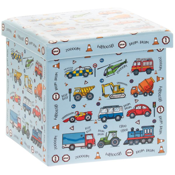 VEHICLESTORAGE BOX
