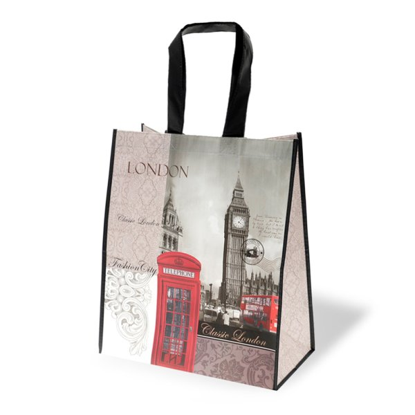 NEW LONDON SHOPPER