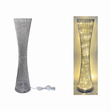 SILVER LED LAMPS