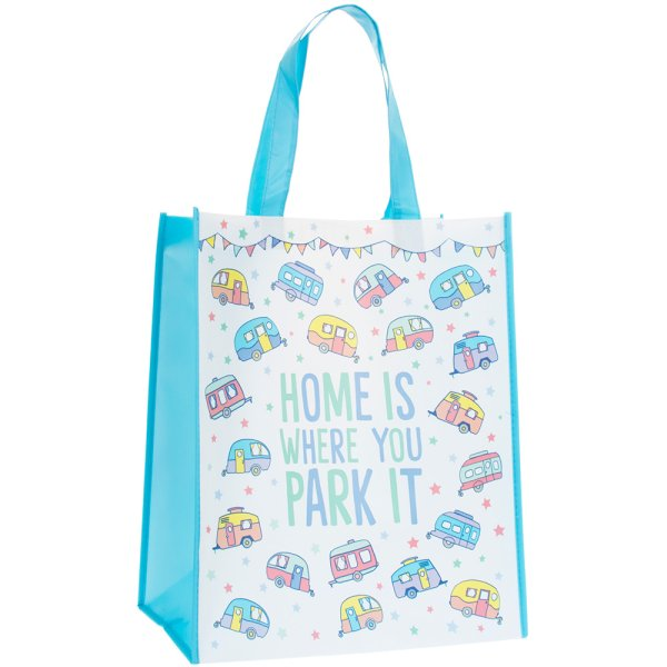 CARAVAN SHOPPING BAG