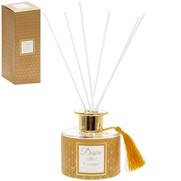SALTED CARAMEL DIFFUSER 200ML