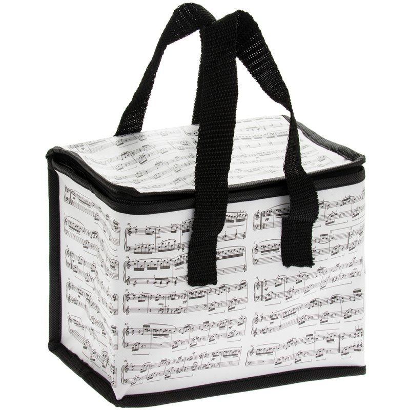 MAKING MUSIC LUNCH BAG