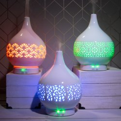 Desire Aroma Humidifiers + more on Social Media